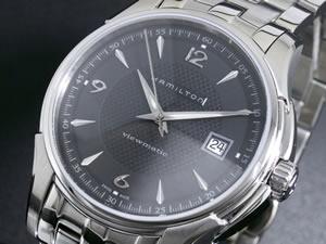HAMILTONハミルトンジャズマスター腕時計自動巻きH32515135【送料無料】【33%OFF】
