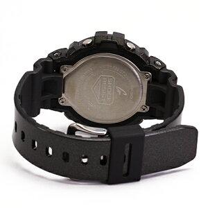 カシオCASIOGショックG-SHOCKメンズ腕時計時計GMD-S6900SM-1ブラック【ポイント10倍】【_包装】