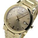 バーバリー BURBERRY シティ クオーツ メンズ 腕時計 BU9...