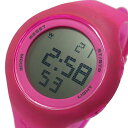 プーマ タイム PUMA ループ トランスペアレント 腕時計 時計 P...