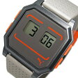 プーマ タイム PUMA リストロボット 腕時計 時計 PU910951013 ダークグレー【ポイント10倍】【楽ギフ_包装】