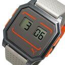プーマ タイム PUMA リストロボット 腕時計 時計 PU91095...