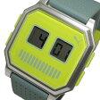 プーマ タイム PUMA リストロボット 腕時計 時計 PU910951014 イエロー【ポイント10倍】【楽ギフ_包装】