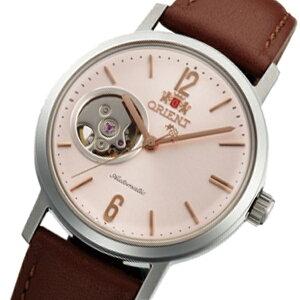 オリエントORIENTスタイリッシュ&スマート自動巻き腕時計時計WV0471UB国内正規【ポイント10倍】【_包装】
