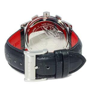 シーシーシーピーCCCPクオーツクロノメンズ腕時計時計CP-7002-03シルバー【ポイント10倍】【_包装】