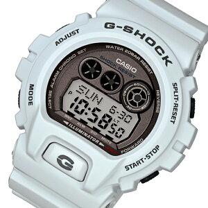 カシオCASIOGショックブリザードホワイトメンズ腕時計時計GD-X6900LG-8ホワイト【ポイント10倍】【_包装】