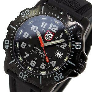 ルミノックスLUMINOXクオーツメンズ腕時計4221ブラック【送料無料】【ポイント10倍】【_包装】