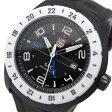 ルミノックス LUMINOX クオーツ メンズ 腕時計 時計 5027-SXC ブラック【ポイント10倍】【楽ギフ_包装】