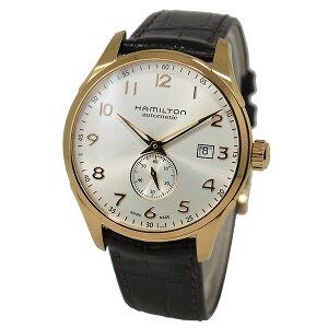 ハミルトンジャズマスターマエストロ自動巻きメンズ腕時計H42575513ホワイト【送料無料】【ポイント10倍】【_包装】