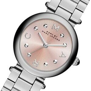 マークジェイコブスMARCJACOBSドッティレディース腕時計時計MJ3447ピンク【ポイント10倍】【_包装】