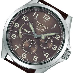 セイコーSEIKOプレザージュ自動巻きメンズ腕時計SARW019チョコ国内正規【送料無料】【ポイント10倍】【_包装】