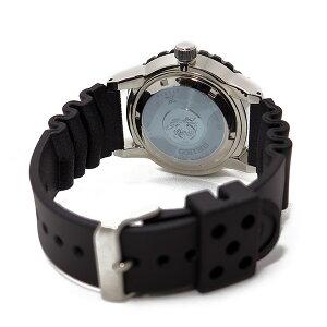 セイコーSEIKOプロスペックスPROSPEXメンズ自動巻き腕時計SRP589K1オレンジ【送料無料】【ポイント10倍】【_包装】