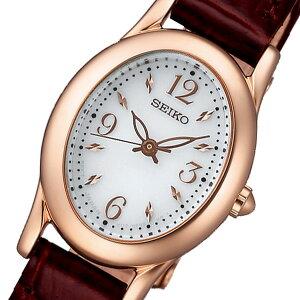 セイコーSEIKOティセソーラーレディース腕時計時計SWFA148ホワイト国内正規【ポイント10倍】【_包装】