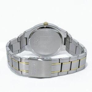 セイコーSEIKOソーラーSOLARクオーツメンズ腕時計時計SNE388P1ホワイト【ポイント10倍】【_包装】