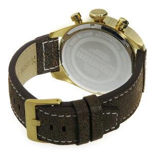インヴィクタINVICTAクオーツメンズ腕時計時計19669ブラウン【ポイント10倍】【_包装】