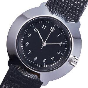 ピーオーエスPOSノーマルフジF31-02/15DK2クオーツ腕時計時計NML020050ブラック【ポイント10倍】【_包装】