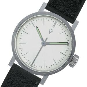 ピーオーエスPOSヴォイドV03PPO/BL/WHクオーツ腕時計時計VID020055ブラック【ポイント10倍】【_包装】