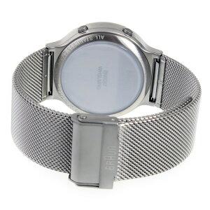 ブラウンBRAUNクオーツメンズ腕時計時計BN0087WHSLMHGホワイト【ポイント10倍】【_包装】