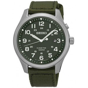 セイコーSEIKOキネティッククオーツメンズ腕時計時計SKA725P1カーキ【ポイント10倍】【_包装】