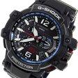 カシオ Gショック スカイコックピット メンズ 腕時計 GPW-1000-1A ブラック【送料無料】【ポイント10倍】【楽ギフ_包装】
