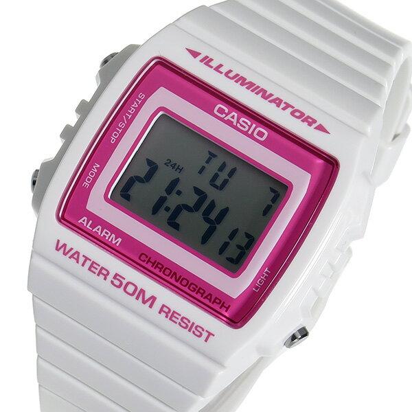 腕時計, 男女兼用腕時計  W-215H-1A2