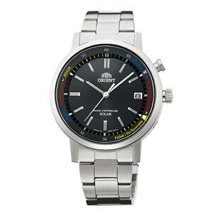 オリエントスタイリッシュ&スマートクオーツメンズ腕時計時計WV0101SE国内正規【ポイント10倍】【_包装】