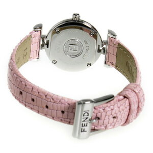 フェンディモーダクオーツレディース腕時計F271247D-NEWホワイトパール【送料無料】【ポイント10倍】【_包装】