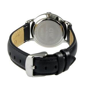 ダニエルウェリントンダッパーシェフィールド/シルバー34mm腕時計時計1141DW【ポイント10倍】【_包装】