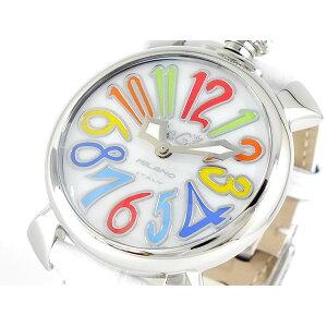 ガガミラノ GAGA MILANO MANUALE 腕時計 5020.1【送料無料】
