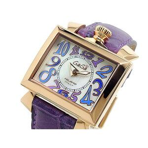 गागा मिलानो नेपोलियन नेपोलियन 6031-4 घड़ी [मुफ्त शिपिंग]