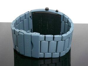 ニクソンNIXON腕時計BANKSバンクスA060-690GUNSHIP【送料無料】【36%OFF】【セール】
