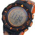 カシオ CASIO プロトレック クオーツ メンズ 腕時計 時計 PRG-300CM-4 オレンジカモフラ【ポイント10倍】【楽ギフ_包装】