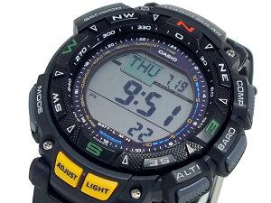 カシオCASIOプロトレックPROTREK腕時計時計PRG240-1D【YDKG円高還元ブランド】【ポイント10倍】【_包装】