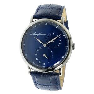 アルカフトゥーラARCAFUTURAクオーツユニセックス腕時計時計1074SS-BLBLネイビー【ポイント10倍】【_包装】