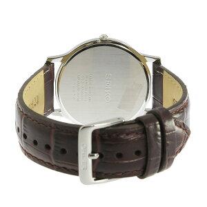 セイコーSEIKOソーラーSOLARメンズ腕時計時計SUP869P1ホワイト【ポイント10倍】【_包装】