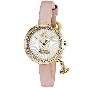 ヴィヴィアンウエストウッドVivienneWestwoodレディース腕時計時計VV139WHPK【ポイント10倍】【_包装】