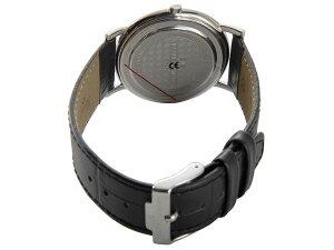 ジャックルマンケビンコスナーアンバサダーモデルヴィエナ40mmメンズ腕時計時計1-1370Cホワイト【ポイント10倍】【_包装】