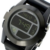 ニクソン NIXON ユニット エクスペディション THE UNIT クオーツ ユニセックス 腕時計 時計 A365-001 ブラック【ポイント10倍】【楽ギフ_包装】
