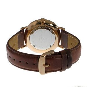 キャプテン&サンKAPTEN&SON40mmクオーツレディース腕時計時計GD-KS40WHBRLホワイト/ピンクゴールド【ポイント10倍】【_包装】