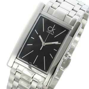 カルバンクラインCalvinKleinリファインREFINEクオーツメンズ腕時計時計K4P21141ブラック【ポイント10倍】【_包装】