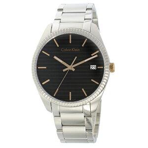 カルバンクラインCalvinKleinボールドBOLDクオーツメンズ腕時計時計K5R31B41ブラック【ポイント10倍】【_包装】