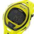 タイメックス TIMEX アイアンマン スリーク クオーツ ユニセックス 腕時計 時計 TW5M01800 イエロー【ポイント10倍】【楽ギフ_包装】