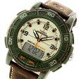 タイメックス TIMEX エクスペディション ショックコンボ クオーツ メンズ 腕時計 時計 T49969 アイボリー【ポイント10倍】【楽ギフ_包装】
