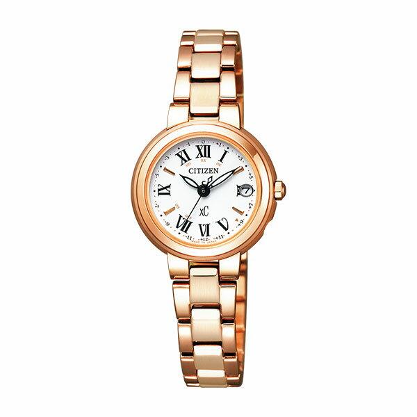 シチズン CITIZEN クロスシー レディース 腕時計 ES9002-58A 国内正規【ポイント10倍】【楽ギフ_包装】:リコメン堂
