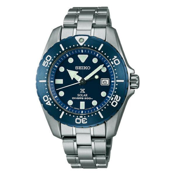 セイコー SEIKO プロスペックス PROSPEX ソーラー レディース 腕時計SBDN017 国内正規【ポイント10倍】【楽ギフ_包装】:リコメン堂