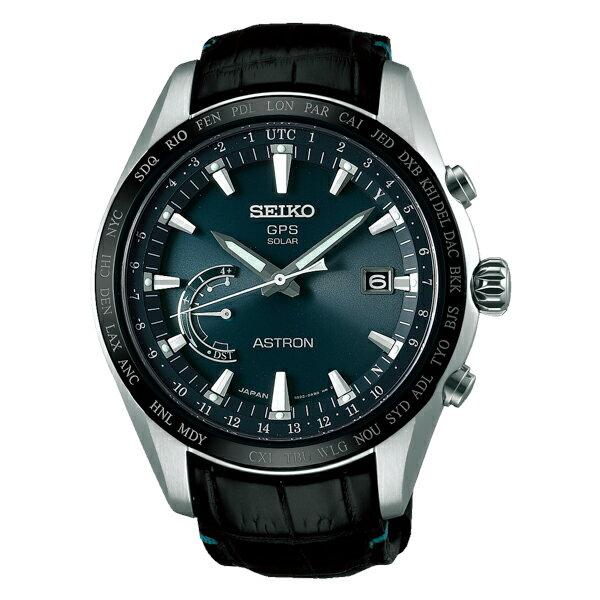 セイコー SEIKO アストロン ASTRON ソーラー 電波 メンズ 腕時計 SBXB115 国内正規【ポイント10倍】【楽ギフ_包装】:リコメン堂