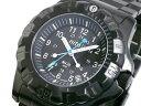 nite ナイト 腕時計 メンズ トリチウム発光 MX20-201【送料無料】【ポイント10倍】