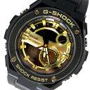 カシオ CASIO Gショック G-SHOCK メンズ 腕時計 時計 GST-210B-1A9 ブラック×ゴールド