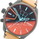 ディーゼル DIESEL クロノ クオーツ メンズ 腕時計 時計 DZ...