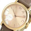 マークジェイコブス MARC JACOBS 腕時計 時計 レディース MJ1621 クォーツ ピンクゴールド ブラウン【ポイント10倍】【楽ギフ_包装】